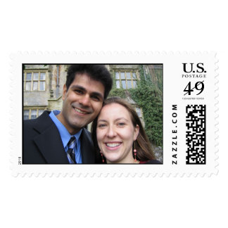 kevin & iona's wedding stamp take 2