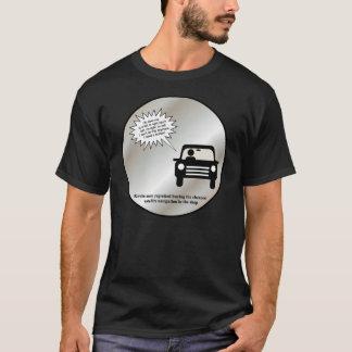 Kevin Sat Nav Shirt