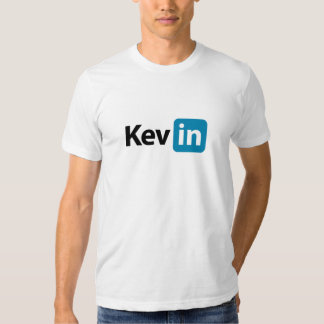 Kevin Shirt, Style 2 T Shirt