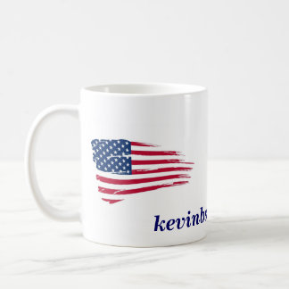 Kevin's Korner Coffee Mug