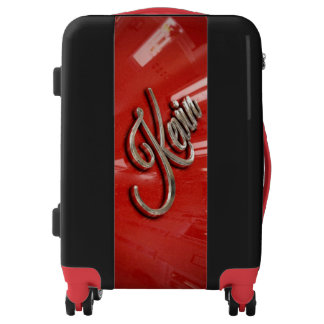 Kevin's Luggage