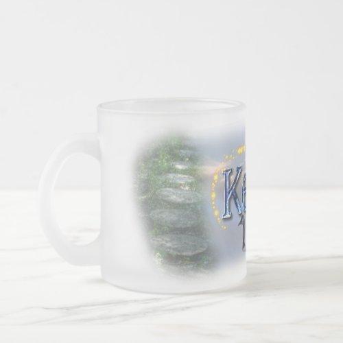 Kevin's Mug mug