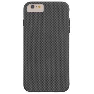 Kevlar Carbon Fiber Base Tough iPhone 6 Plus Case