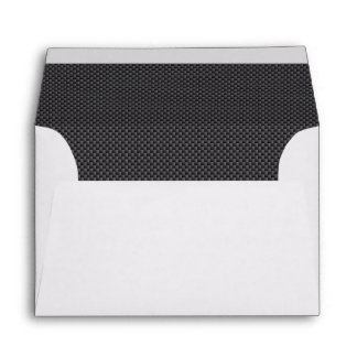 Kevlar Carbon Fiber Material Envelopes