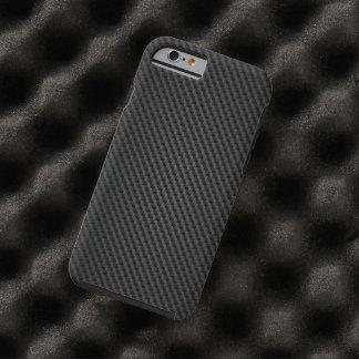 Kevlar para-aramid synthetic fiber Texture Tough iPhone 6 Case