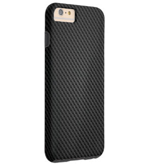 Kevlar para-aramid synthetic fiber Texture Tough iPhone 6 Plus Case