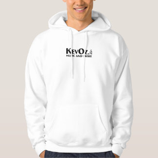 KevOz.com - Music And More Hoodie