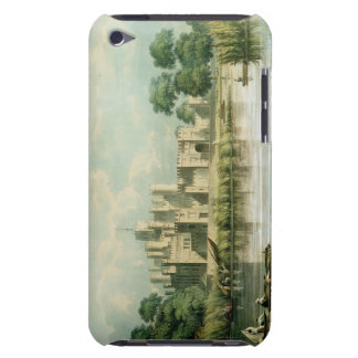 Kew Palace as seen from Brentford, engraved by Tho Case-Mate iPod Touch Case