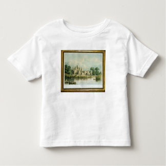 Kew Palace as seen from Brentford, engraved by Tho Tee Shirts