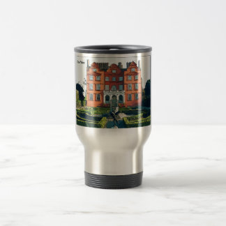 Kew Palace Travel Mug