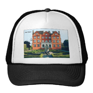 Kew Palace Trucker Hat
