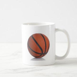 KEWL BASKETBALL COFFEE MUG