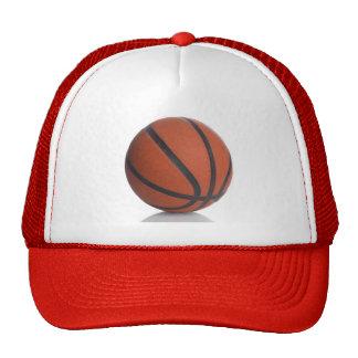 KEWL BASKETBALL TRUCKER HAT