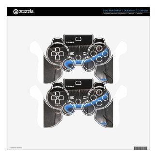 KEWL COLLAR 2 PS3 CONTROLLER DECALS