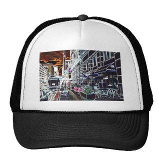 KewlDowntown Trucker Hat