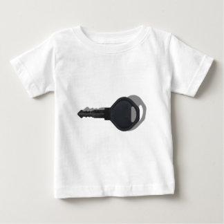 Key062710Shadows Baby T-Shirt