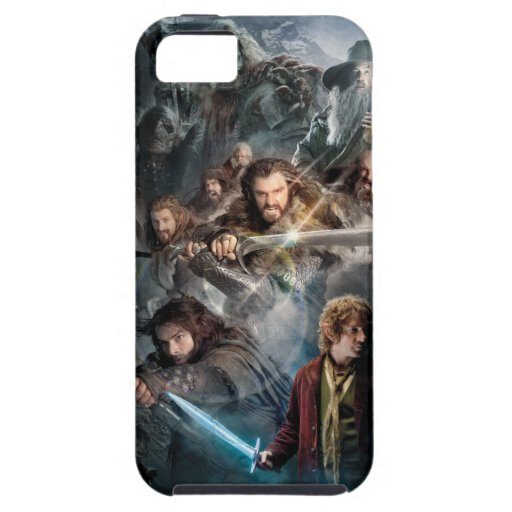 Key Art iPhone 5 Covers