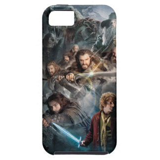 Key Art iPhone SE/5/5s Case