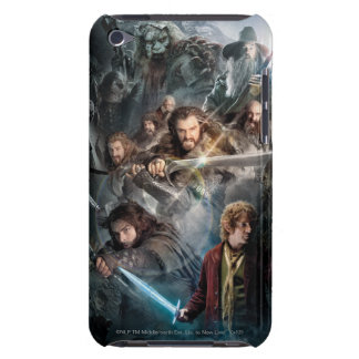 Key Art iPod Touch Cover