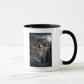 Key Art Mug