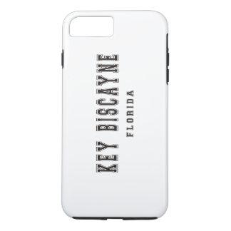 Key Biscayne Florida iPhone 8 Plus/7 Plus Case