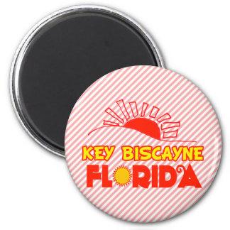 Key Biscayne, Florida Magnet