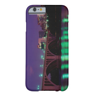 Key Bridge crossing the Potomac River Barely There iPhone 6 Case