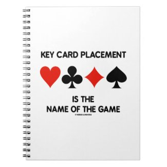 Key Card Placement Is The Name Of The Game Bridge Journals