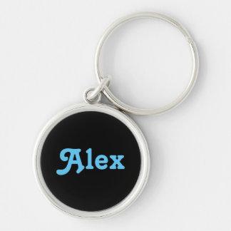 Key Chain Alex