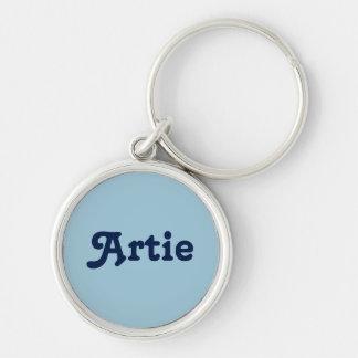 Key Chain Artie