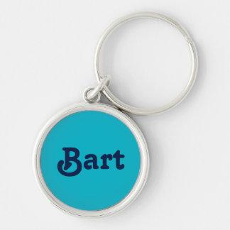 Key Chain Bart