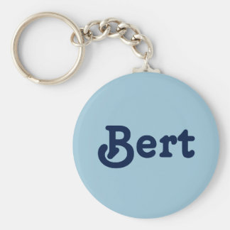 Key Chain Bert