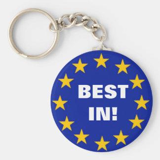 Key Chain Best In EU