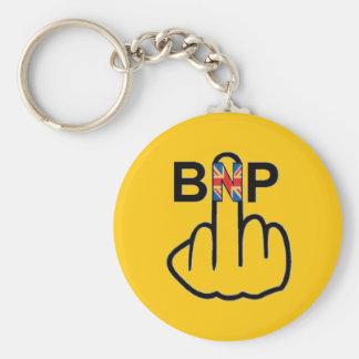 Key Chain BNP Flip