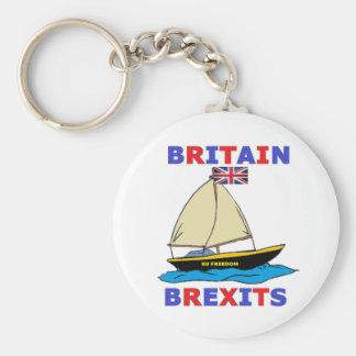 Key Chain Britain Brexits
