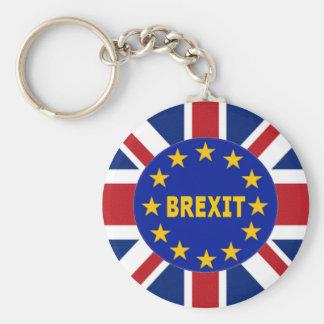 Key Chain Britain Flag EU Brexit