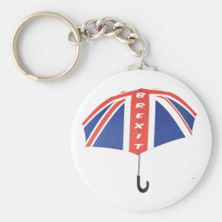 Key Chain Brollie Brexit