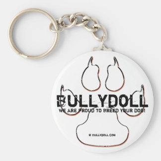 Key chain Bullydoll