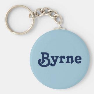 Key Chain Byrne