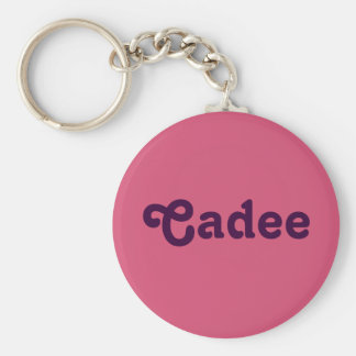 Key Chain Cadee