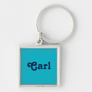Key Chain Carl
