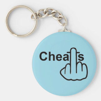 Key Chain Cheats Flip
