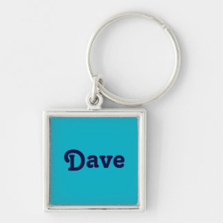 Key Chain Dave
