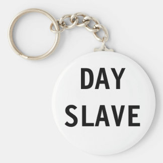 Key Chain Day Slave