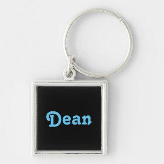 Key Chain Dean