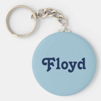 Key Chain Floyd