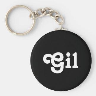 Key Chain Gil