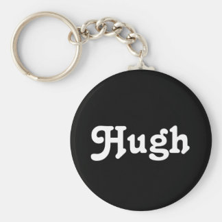 Key Chain Hugh