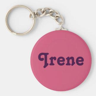 Key Chain Irene