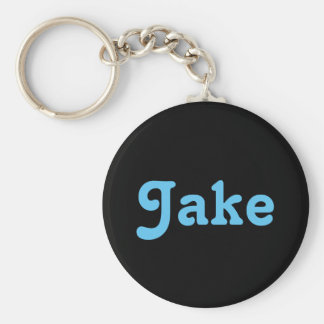 Key Chain Jake
